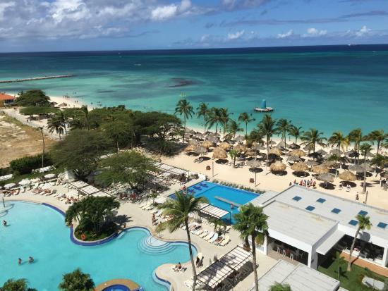 Riu Antillas