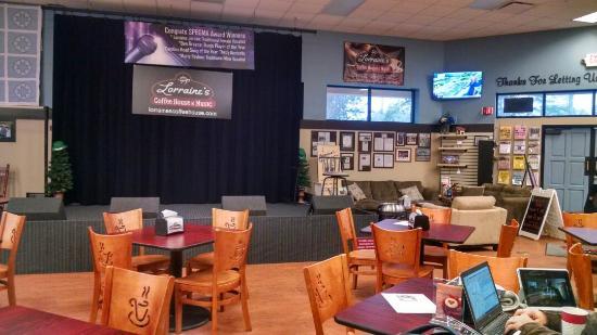 Lorraine's Coffee House & Music