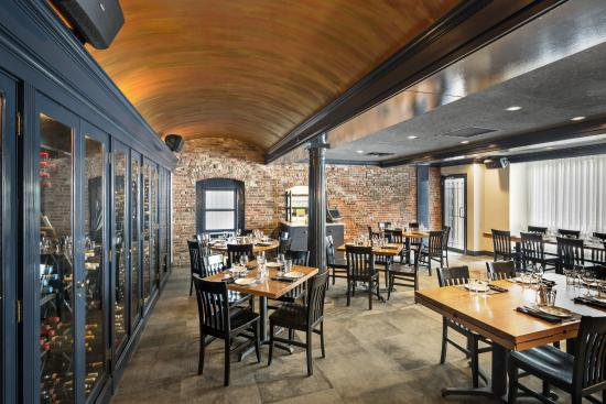Legal Oysteria: Private Dining