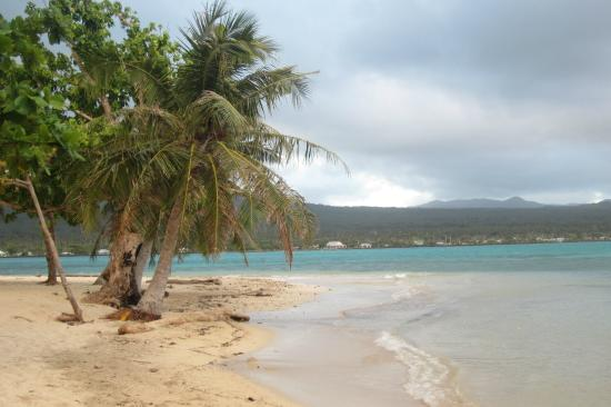 Namua Island Resort: Paradise