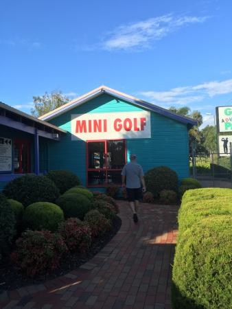 Maroondah Adventure Golf Park