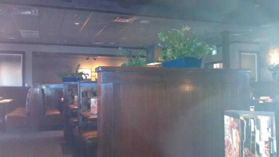 Red Lobster: Restaurante