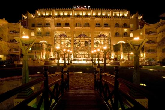 Photo of Grand Hyatt Muscat