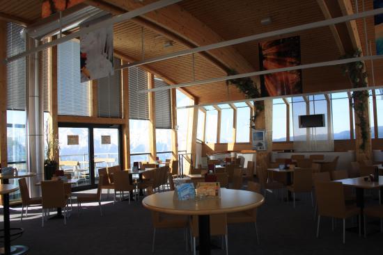 SB-Restaurant Rosshütte