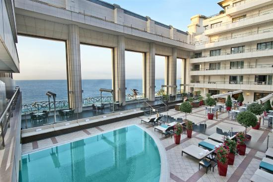 Hyatt Regency Nice Palais De La Mediterranee Updated 2017 Prices Hotel Reviews France