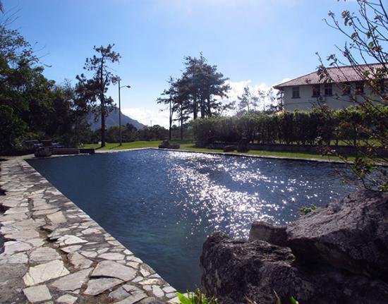 Hotel Campestre, Hotels in El Valle de Anton