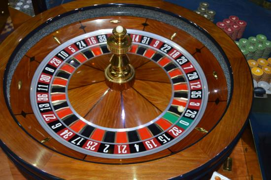 Minimum bet roulette crown casino