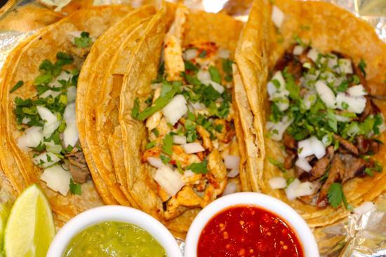 Guajillo 39 S Cocina Mexicana Bowling Green Omd Men Om Restauranger Tripadvisor