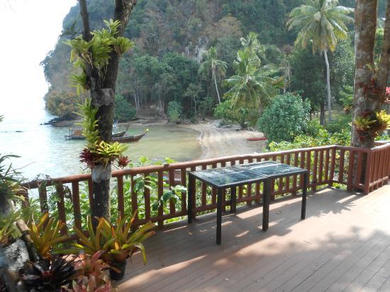Beach Boutique Resort Krabi Tripadvisor