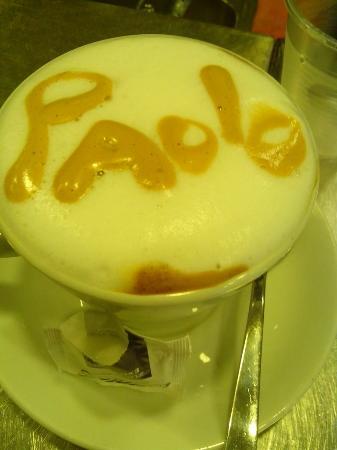 L'ibisco Caffe
