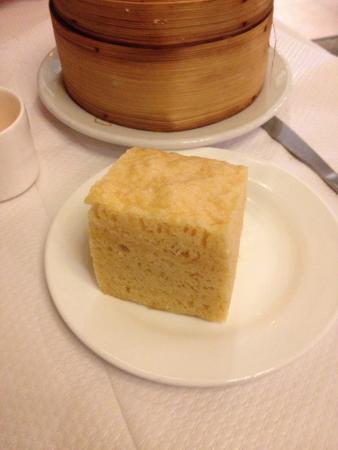 Tai Yien: Dessert Malaiko. C'est bon !