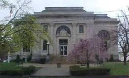 Taunton Public Library