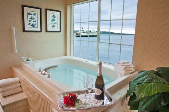 Silver Cloud Inn Mukilteo Waterfront Updated 2018 Prices Hotel Reviews Wa Tripadvisor