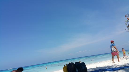 The Kib Resort & Spa: good view