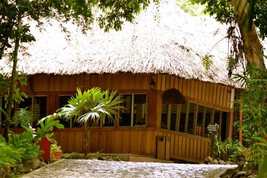 Photo of Jungle Lodge Tikal National Park