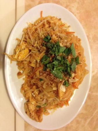 Phovn Restaurant: Great tasty food.