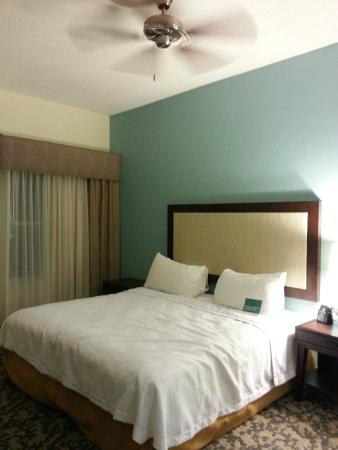 Homewood Suites by Hilton Raleigh-Durham AP / Research Triangle: room