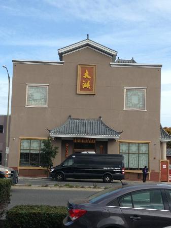 Tai Wu Restaurant