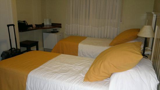 Ayres Hotel: Apartamento
