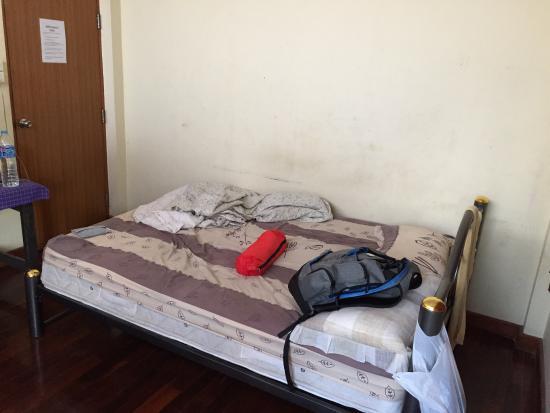 Jaidii Guesthouse: Habitación con balcón