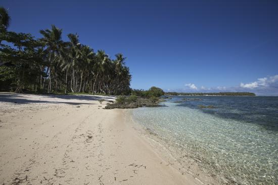 Siargao Inn Beach