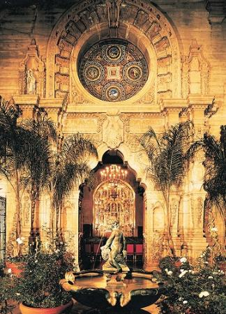 The Mission Inn Hotel and Spa: St. Franics of Assisi Chapel