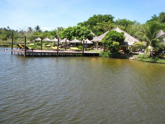 Lagoa das Almécegas