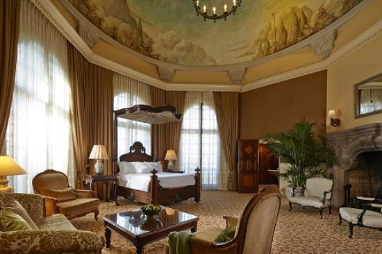 Amistad Suite - Picture of The Mission Inn Hotel and Spa