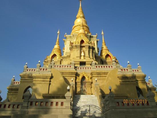 Phra Mahathat Chadi Phra Phutthammaprakat