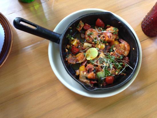 Chinita Real Mexican Food Bengaluru Karnataka