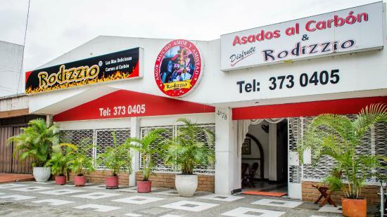 Rodizzio Restaurant and Bar