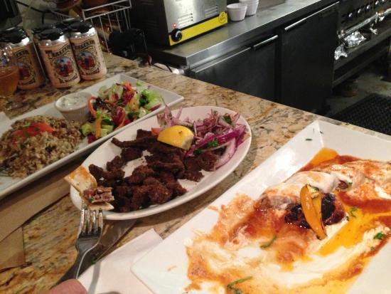 Outstanding Food Picture Of Agora Mediterranean Kitchen West Palm Beach Tripadvisor