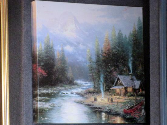 Thomas Kinkade Signature Gallery