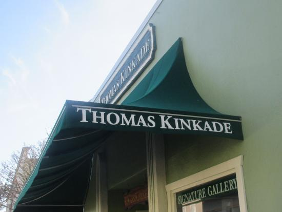 ‪Thomas Kinkade Signature Gallery‬