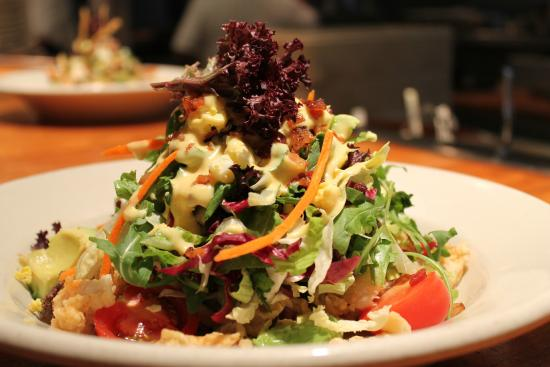 Image result for houston's restaurant salads