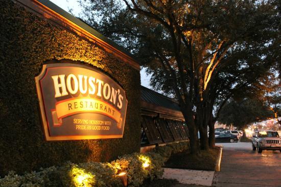Houston's