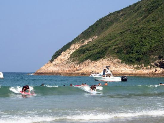 Surf Hong Kong