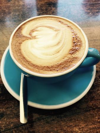 Mumbles Cafe: Coffee