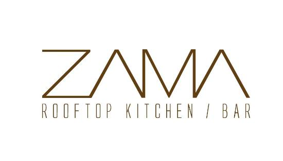 Zama Rooftop Kitchen/Bar