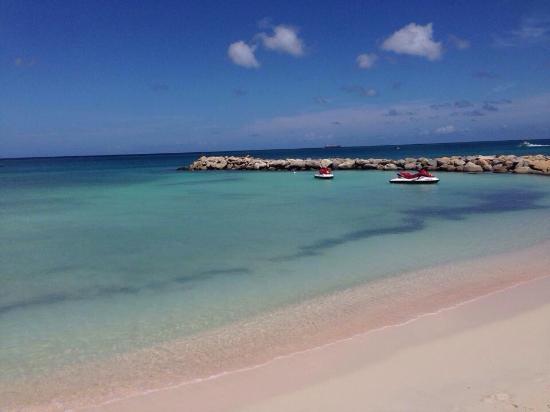 Eagle Beach: A praia mais linda de Aruba!