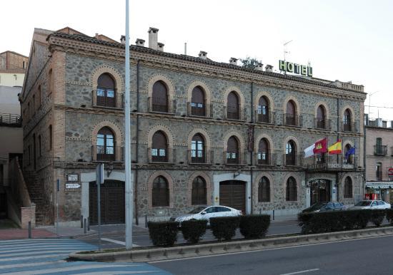 Hotel Princesa Galiana: Отель Принцеса Гайяна