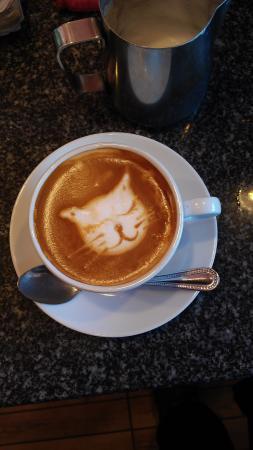 Latte Caffe Phuket