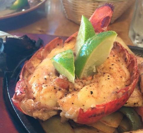Mariscos Azteca Mexican Seafood Restaurant Lobster The Way