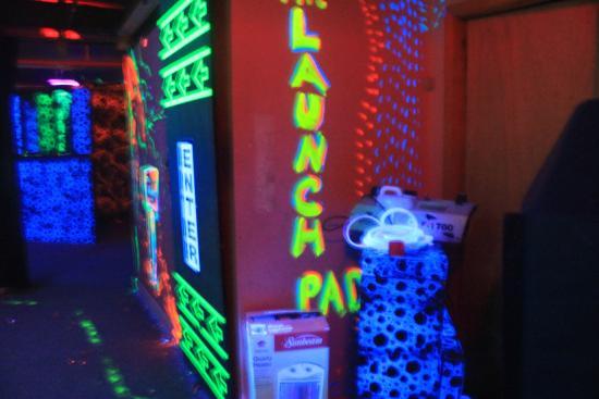 Lasercade