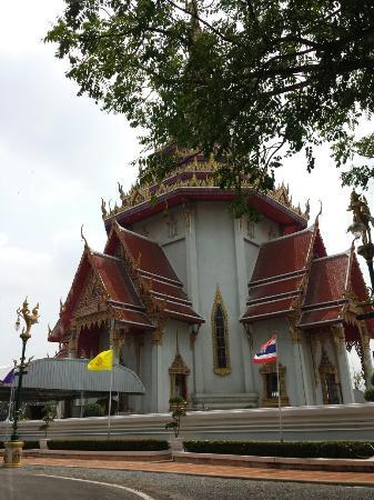 Wat Chantharangsi