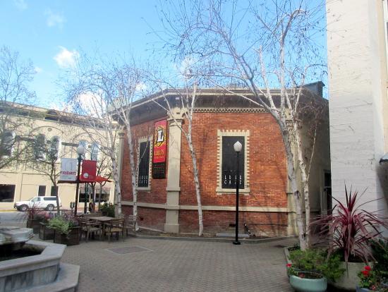 Photo of Restaurant At The Octagon at 118 Cooper St, Santa Cruz, CA 95060, United States