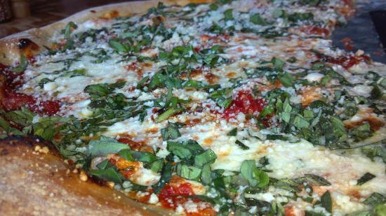 Andolini's Pizzeria: Spring Street Pizza