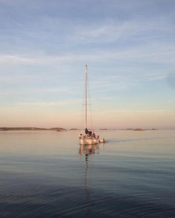 Sail A Classic