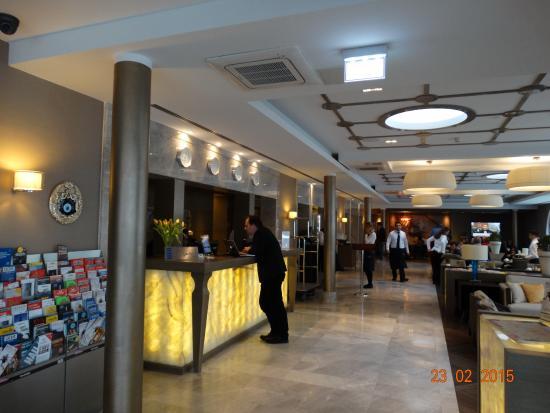 picture of titanic comfort hotel berlin mitte berlin tripadvisor. Black Bedroom Furniture Sets. Home Design Ideas
