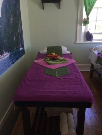 Na Bua Thai Massage